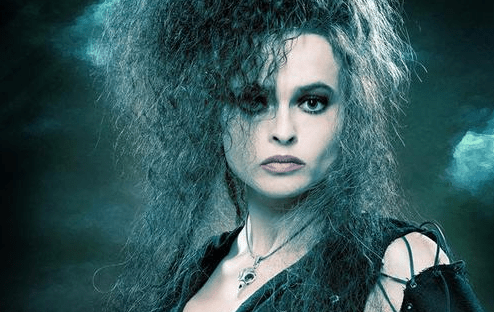 Image result for helena bonham carter in harry potter