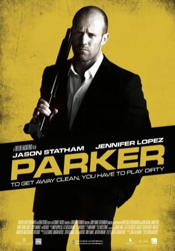 Parker-International-Poster