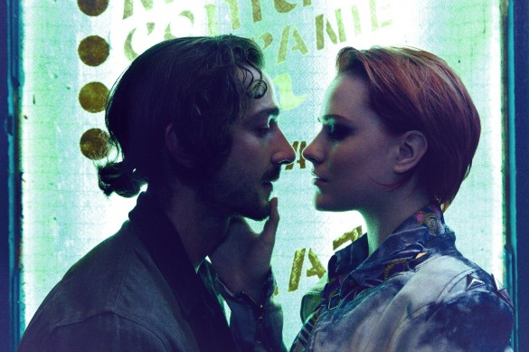 Shia-LaBeouf-and-Evan-Rachel-Wood-in-The-Necessary-Death-of-Charlie-Countryman