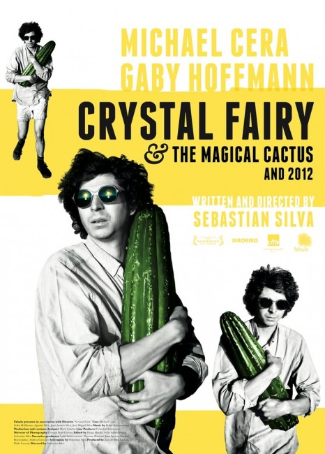 Crystal-Fairy-Poster