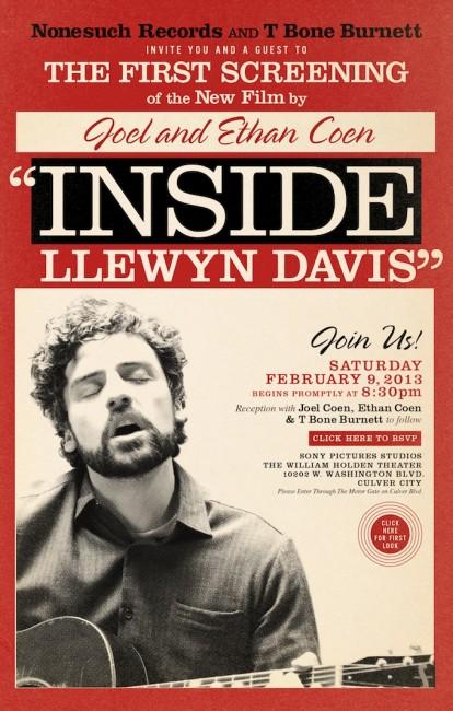 Inside-Llewyn-Davis-Screening-Invite-Poster