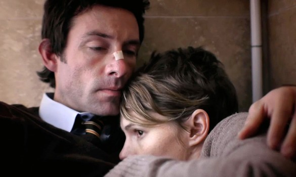 Shane Carruth in Upstream Color