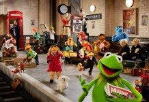 The-Muppets-...-Again