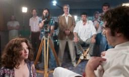Amanda Seyfried and Adam Brody in Lovelace