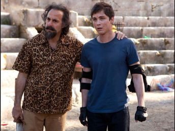 Stanley-Tucci-and-Logan-Lerman-in-Percy-Jackson-Sea-of-Monsters