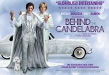 Behind-the-Candelabra-UK-Quad-Poster