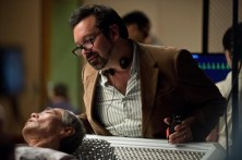 Hal-Yamanouchi-and-James-Mangold-on-set-of-The-Wolverine