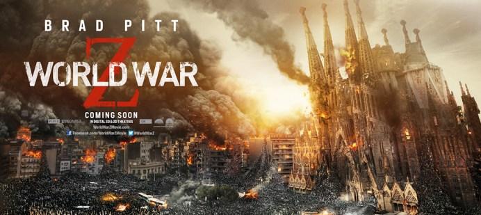 World-War-Z-Banner-Barcelona