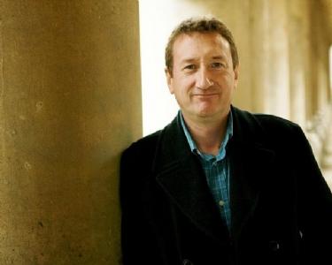 Hummingbird Director Steven Knight