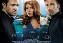 Runner-Runner-Quad-Poster
