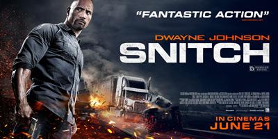 Snitch-heyuguys