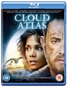 Cloud Atlas Packshot