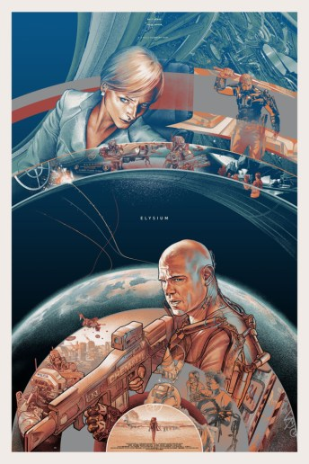Elysium-Comic-Con-Variant-Poster