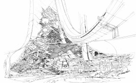 Elysium-The-Art-of-Film-Artwork