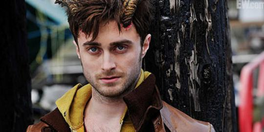 Daniel-Radcliffe-in-Horns