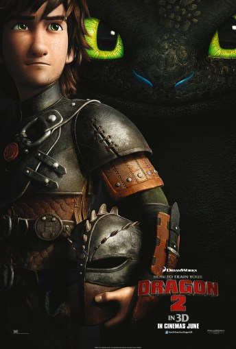 How-to-Train-Your-Dragon-2-Teaser-Poster
