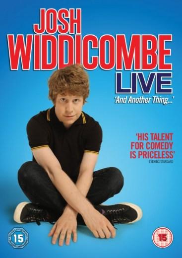 JOSHWIDDICOMBE_LIVE_ANDANOTHERTHING_UK_DVD_RETAIL_SLEEVE_8294937
