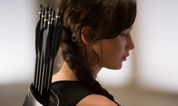 The Hunger Games - Catching Fire (8)