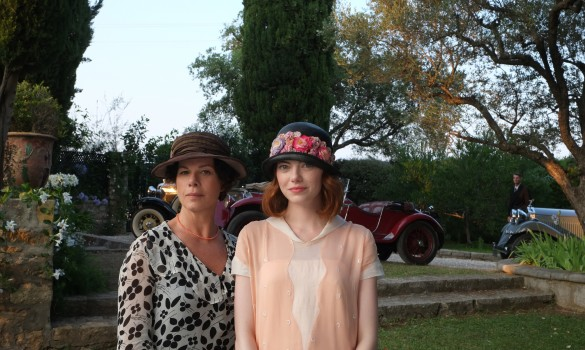 Marcia-Gay-Harden-and-Emma-Stone-in-Magic-in-the-Moonlight