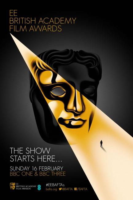 2014-BAFTA-Film-Awards-Poster