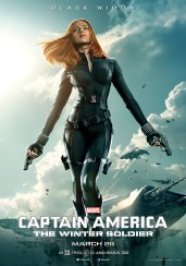 Captain-America:-The-Winter-Soldier-Character-Poster-Black-Widow