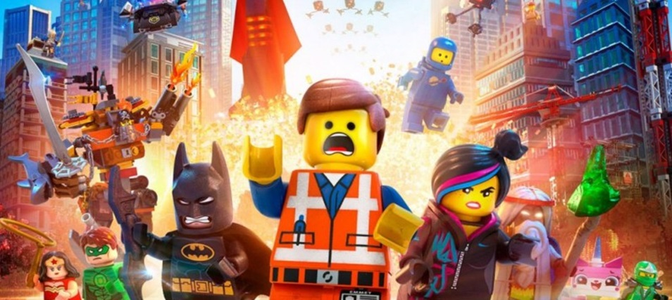 Third And Final Trailer For The Lego Movie Released