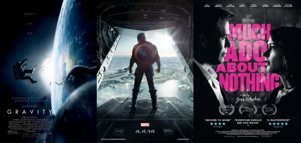 Top 25 Trailers of 2013