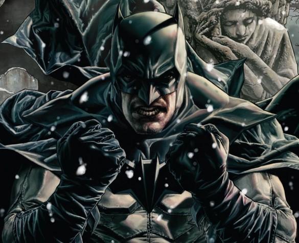 Batman Noel