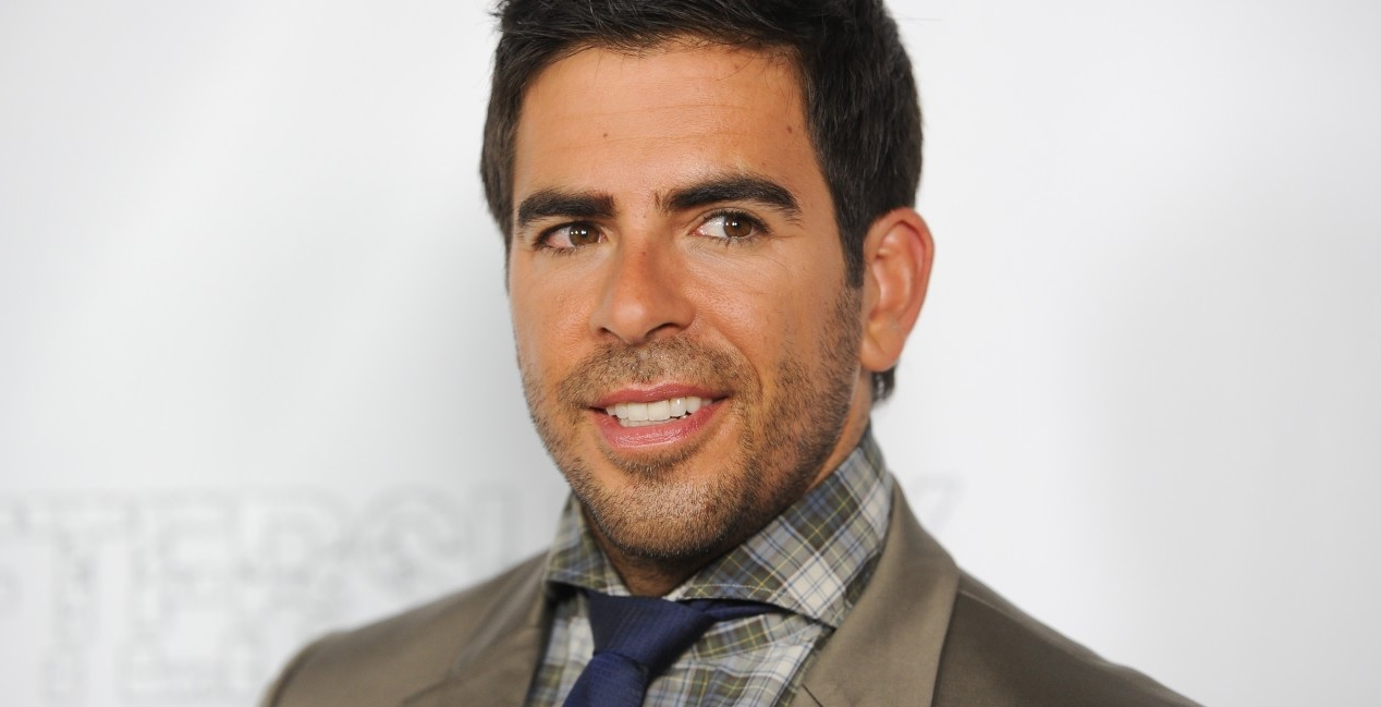 Eli Roth to Co Write and Direct Horror Movie Knock Knock Eli Roth