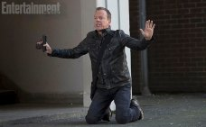 24 - Jack Bauer