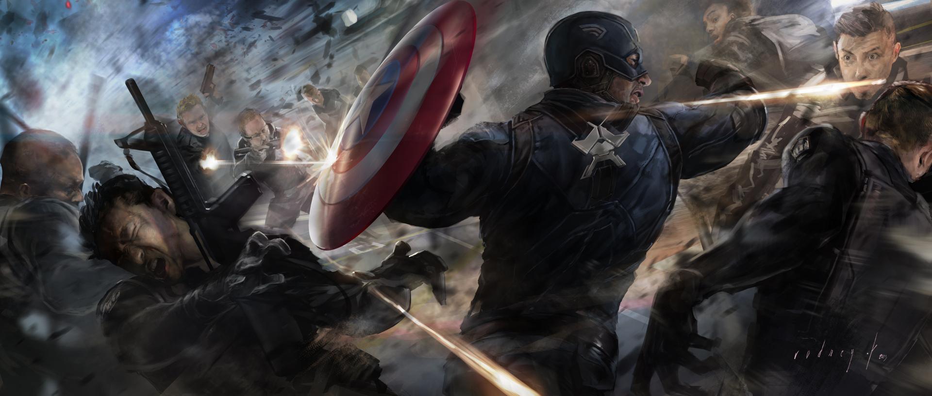 Get Soldier Concept Art  Pictures