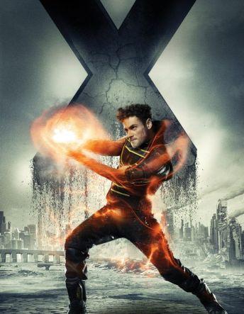 X-Men Poster 13