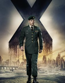 X-Men Poster 7