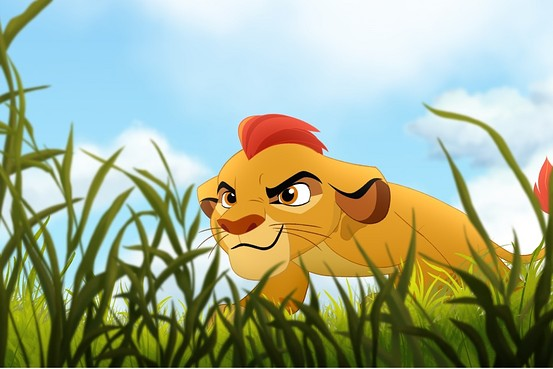 Disney Reveals Plans for Spin-off of The Lion King