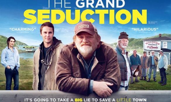 The-Grand-Seduction-UK-Quad-Poster