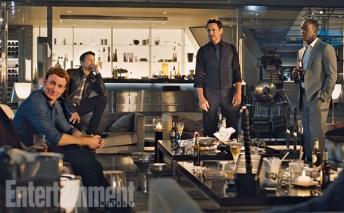 Avengers AOU 8