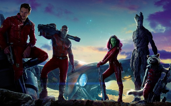 Guardians of the Galaxy Movie HD Wallpapers Movie