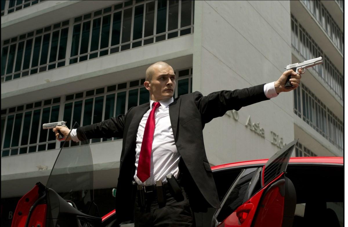 hitman agent 47 full movie download filmyzilla