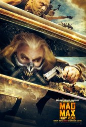 Mad Max Poster 1