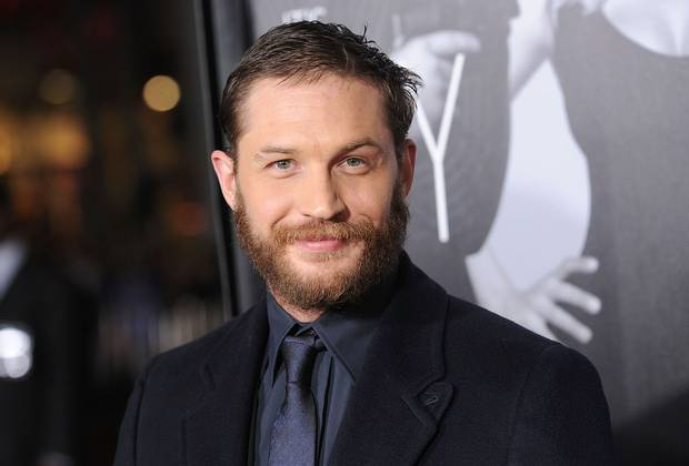 Tom Hardy - The Best Of His Generation