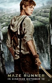 The Maze Runner Character Banners (2)