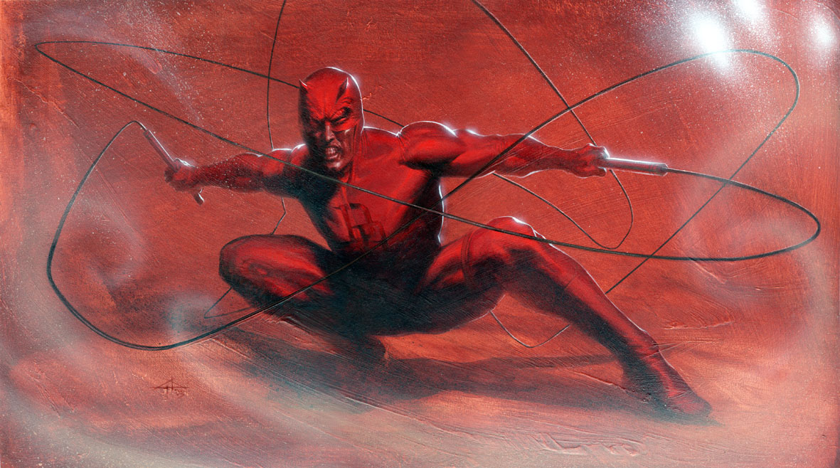 10 Things to Know About Daredevil Before Netflix Series