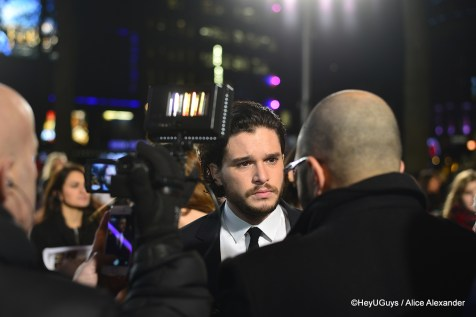 Testament of Youth Premiere Kit Harington (4)