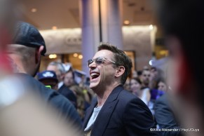 Avengers Age of Ultron Premiere 3