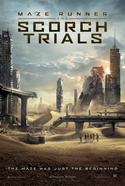 The-Scorch-Trials-Poster