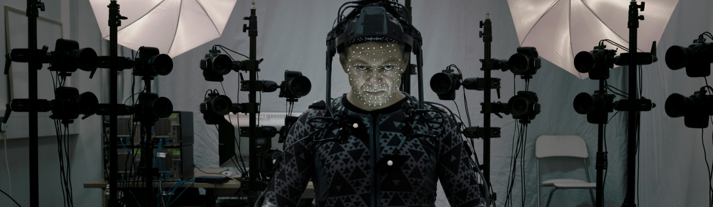 Andy Serkis Star Wars Character Revealed