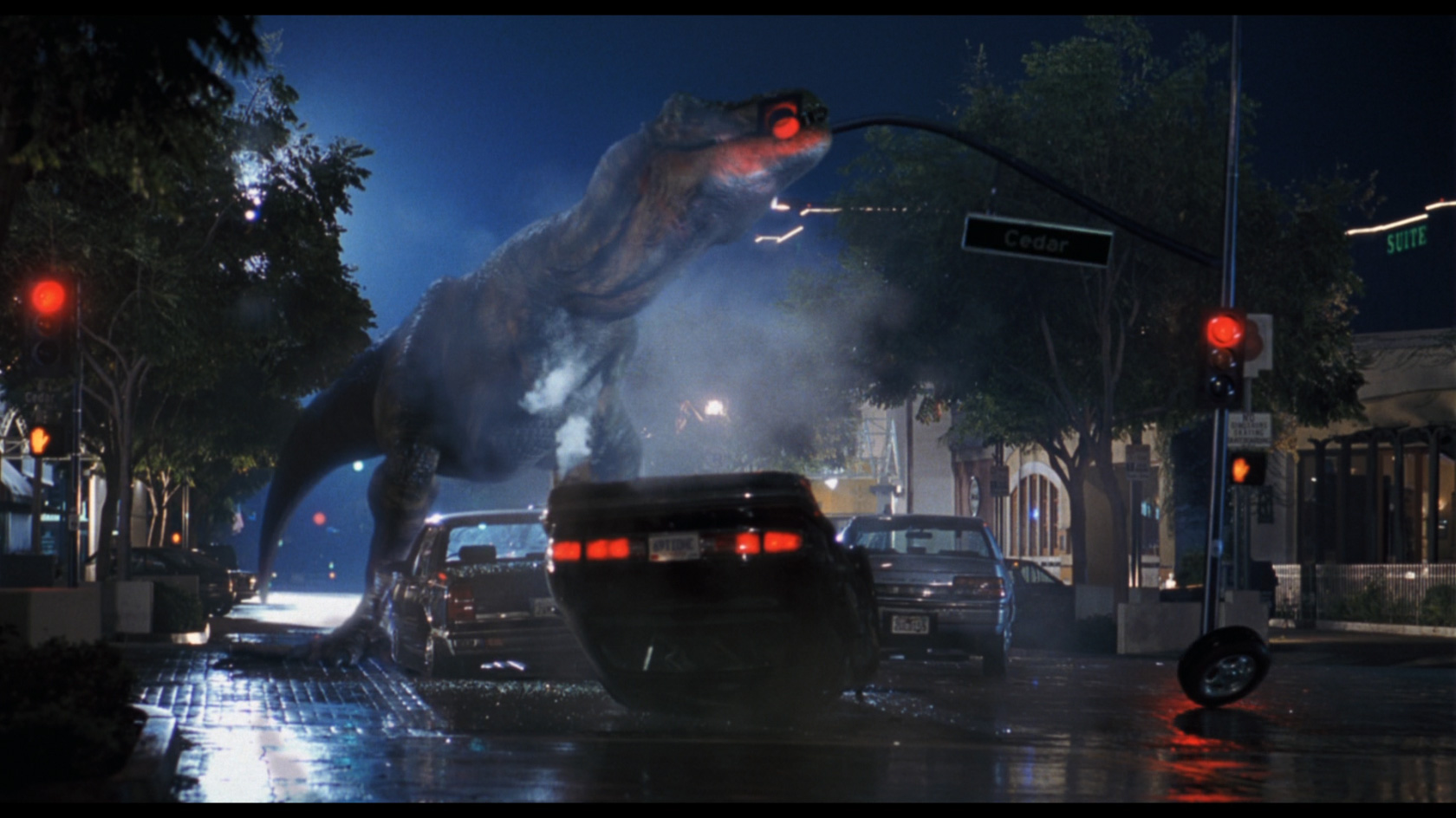 In Defence Of The Lost World Jurassic Park