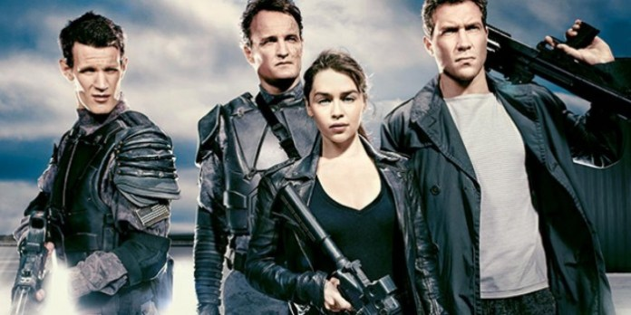 Terminator Cast
