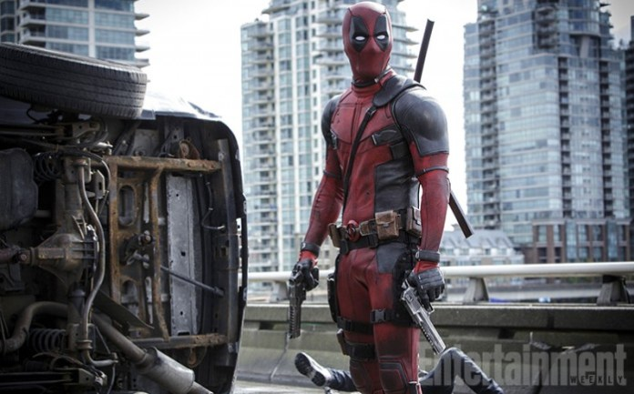deadpool official image