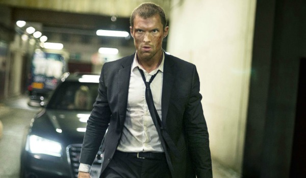 The Transporter Refuelled Review